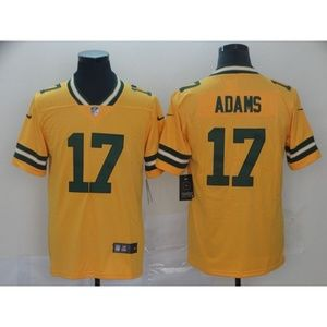 Other - Green Bay Packers Davante Adams Jersey